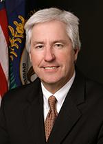 AASHTO President Mike Hancock