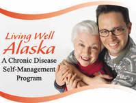 Living Well Alaska - Chronic Disease Self-Management Program