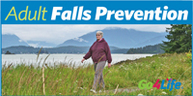 Alaska Adult Falls Prevention