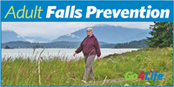 Adult Falls Prevention.