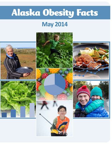 Alaska 2014 Obesity Facts Report