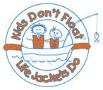 Kids Don't Float - Kids in Boat