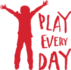 Play Every Day Logo