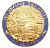 Seal of State of Alaska