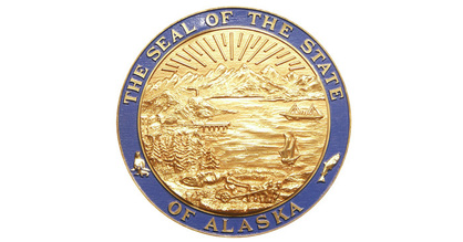 State Seal with Borders