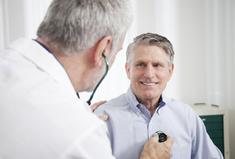 Preventive checkup