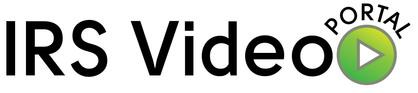IRS Video Portal