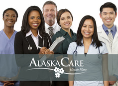 AlaskaCare Health Fair