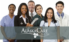 AlaskaCare Health Fair