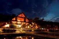 Alabama State Parks lodging