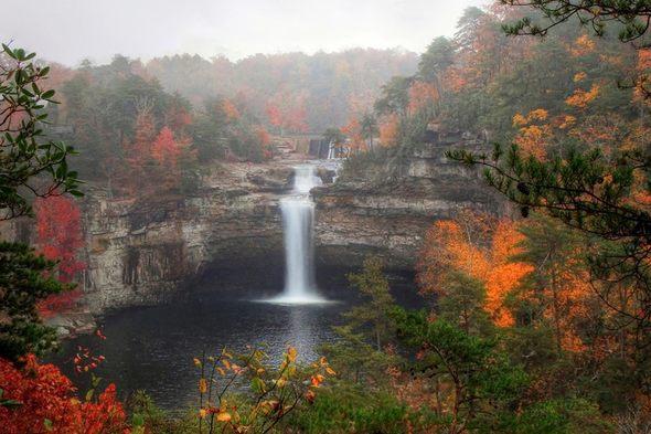 Bon October 2015 Alabama State Parks E Newsletter ?