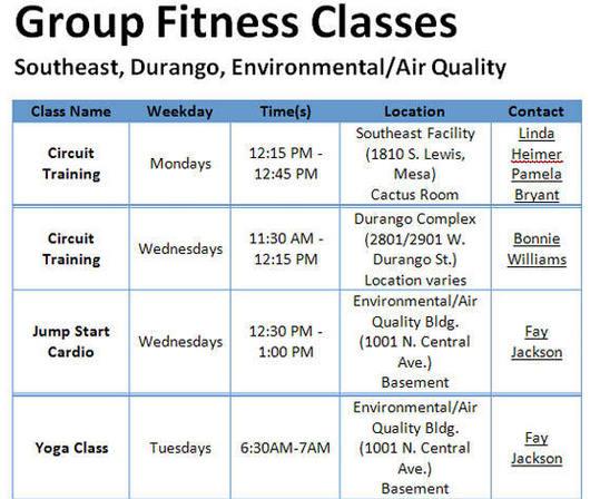 Wellness Works January 13 2012