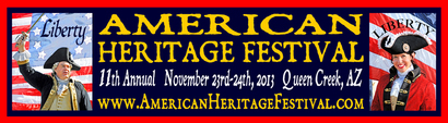 american heritage festival