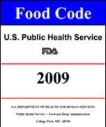 fda 2009 Food Code
