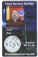 FSW Card