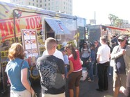 Food Trucks-Phx