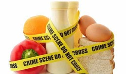 Food Safety-Crime