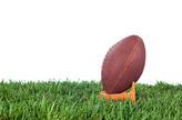 Football-Kickofff