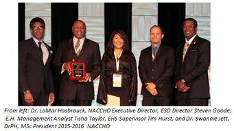 NACCHO Award 2015 (A)