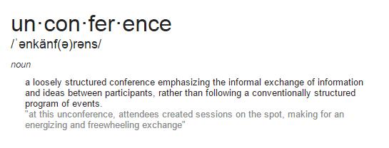 unconference