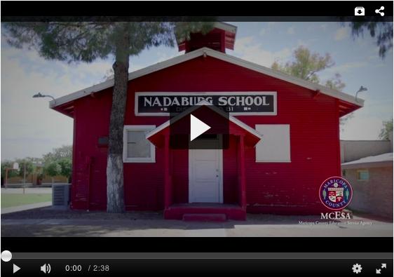 NADABURG VIDEO