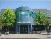 Fremont Main Library - photo