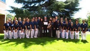 ROP Nursing Program