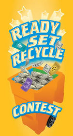 Ready, Set, Recycle!