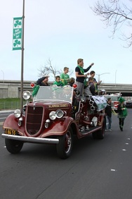 St. Patty's Parade 2012