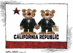 California Same-Sex Marriages