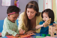 Child Care Referral