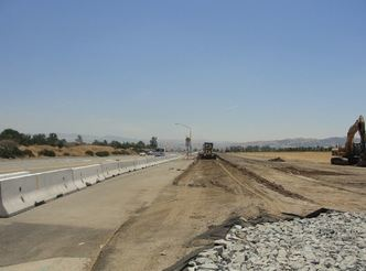 SR 84 Widening Project