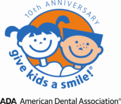 Give Kids a Smile