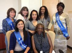 Community Ambassadors Program