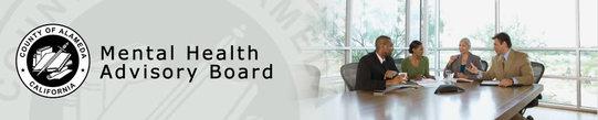 Mental Health Advisory Board