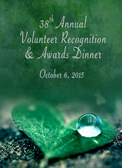 Hayward Volunteer Dinner