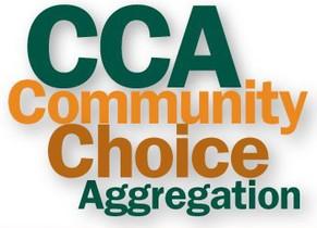 Community Choice Energy