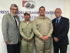 Cypress Mandela Training Center