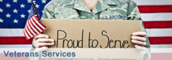 Alameda County Veterans Services Office