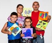 Free Family Workshop