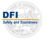 DFI Safety & Soundness Seal