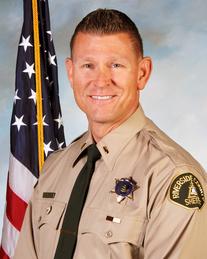 Lt. Steve Kusy