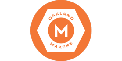 Oakland Makers Logo