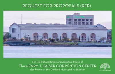 Henry J Kaiser RFP