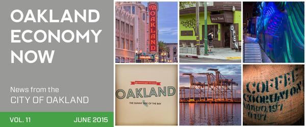 Oakland Economy Now