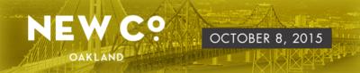 NewCo Oakland logo