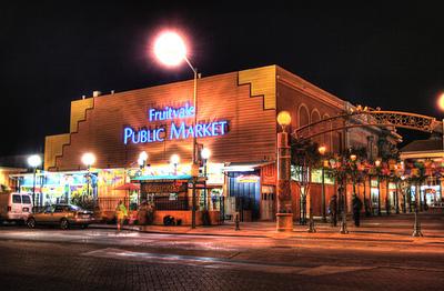 Fruitvale Public Market