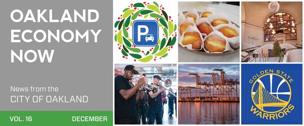 Oakland Economy Now Masthead December 2015
