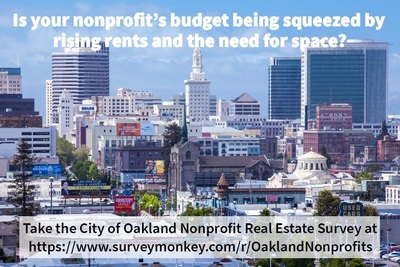 image of nonprofit survey postcard