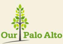 Our Palo Alto Logo